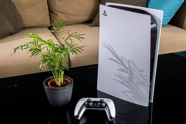 Sony Dit: Absolument Chaque Ps5 A été Vendue!