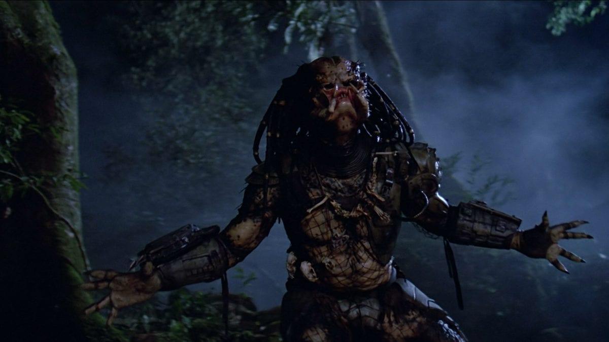La Franchise Predator Vit Pour Chasser à Nouveau