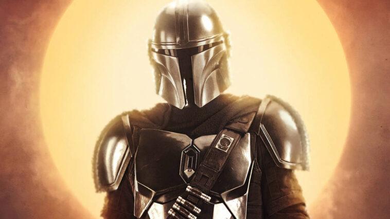 The Mandalorian Saison 2: Moff Gideon Travaille T Il Sur Dark Troopers?