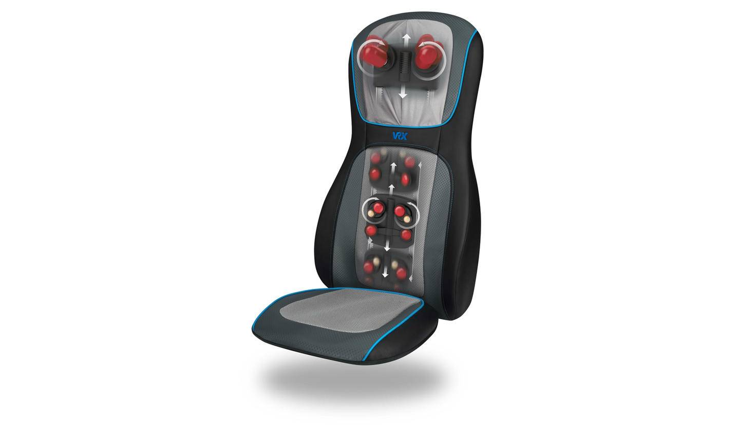 Housse de siège de massage HoMedics Virtual Reality MCS-1000HVR-EU