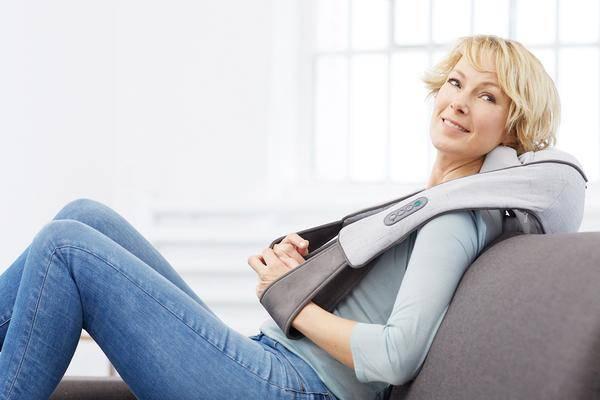 Presque Comme Un Vrai Massage: 6 Appareils De Massage électriques