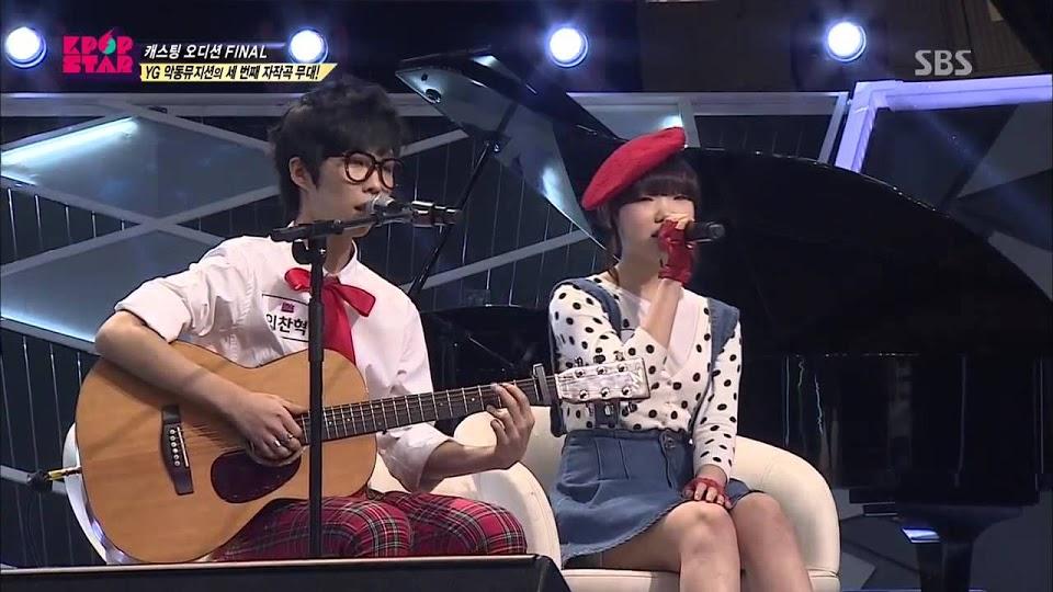 étoile akmu kpop