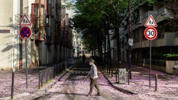 Les Nouveaux Cas De Coronavirus En France Continuent De Baisser
