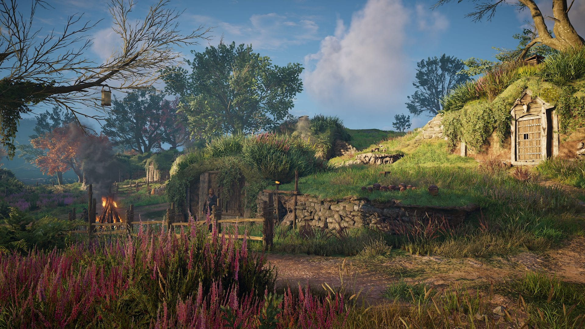 Assassin's Creed Valhalla - Hobbiton
