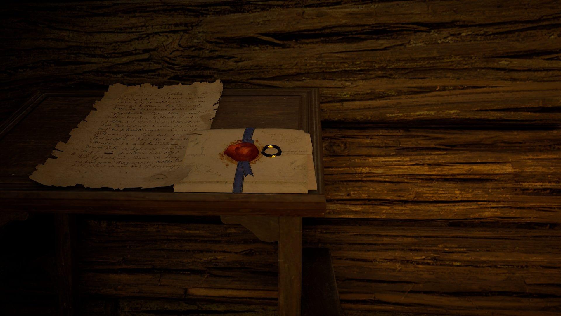 Assassin's Creed Valhalla - Le Seigneur des Anneaux