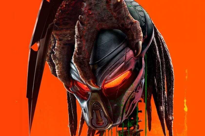 Disney lance un nouvel épisode de `` Predator '', dans sa première incursion claire dans le catalogue de films Fox