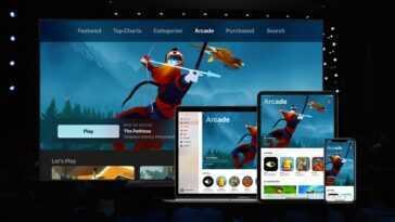 Apple déplace un jeton dans la guérilla du marché mobile