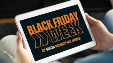 Black Friday Week à Saturn: 7 Bons Plans Pour Les