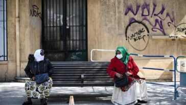 La France Signale 501 Décès Par Coronavirus En 24 Heures