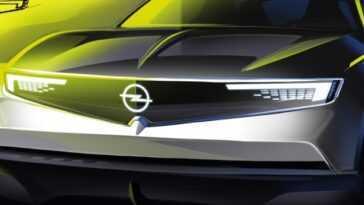Opel Astra. Mises à Jour De La Future Génération (également)