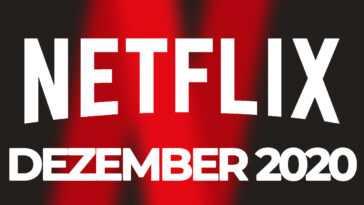 Nouveautés Netflix Pour Décembre 2020: Liste De Tous Les Nouveaux
