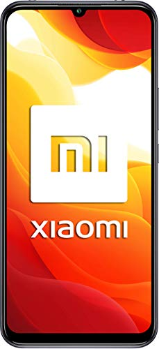 Xiaomi Mi 10 Lite (écran AMOLED 6,57 pouces, TrueColor, 6 Go + 64 Go, appareil photo 48MP, Snapdragon 765G, 5G, 4160 mah avec charge 20 W, Android 10) Gris [Versión Española]