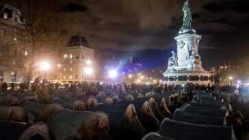 Le Gouvernement Français Reconnaît Des «faits Inacceptables» Dans L'expulsion De