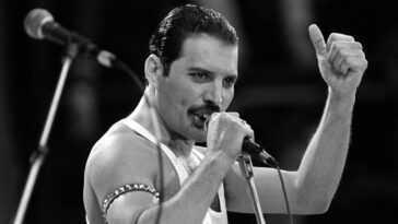 Freddie Mercury Et Son Héritage Inébranlable, 29 Ans Après Sa