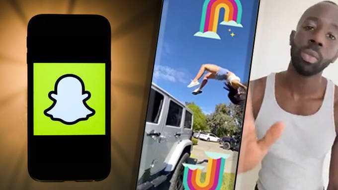 Snapchat Paiera 1 Million De Dollars Par Jour Aux Utilisateurs