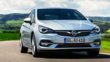 Opel Astra. À Quoi S'attendre De La Prochaine Génération Du