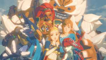 Hyrule Warriors: Time Of Desolation Pourquoi Aucun Fan De