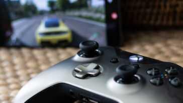 Microsoft prévoit que xCloud arrivera sur les téléviseurs intelligents sous la forme d'une application: diffuser des jeux vidéo directement sur la télévision