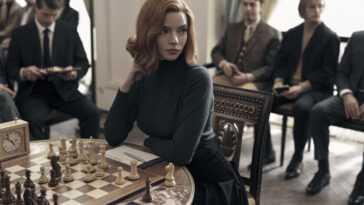Le boom du Queen's Gambit: les associations comptent 20 millions de joueurs d'échecs fédérés supplémentaires