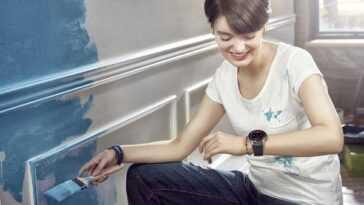 Samsung Galaxy Watch: Une Montre Intelligente Comme Vous L'aimez