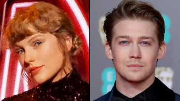 Taylor Swift Confirme Que Joe Alwyn Est L'écrivain Folklorique William