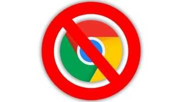À Partir De 2022, Chrome Ne Recevra Plus De Mises
