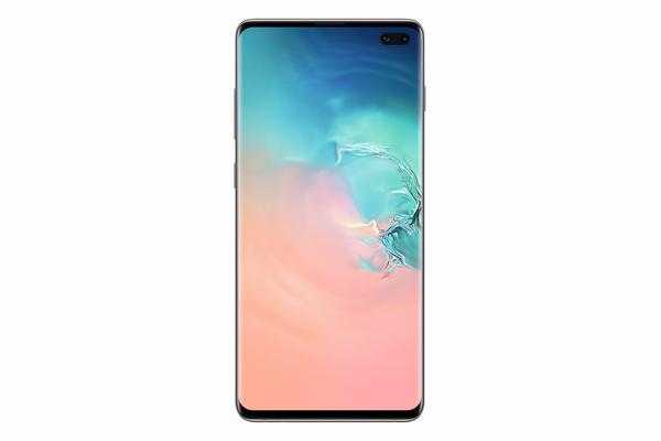 Samsung Galaxy S10 +: Smartphone Maximum Pour Le Prix Minimum