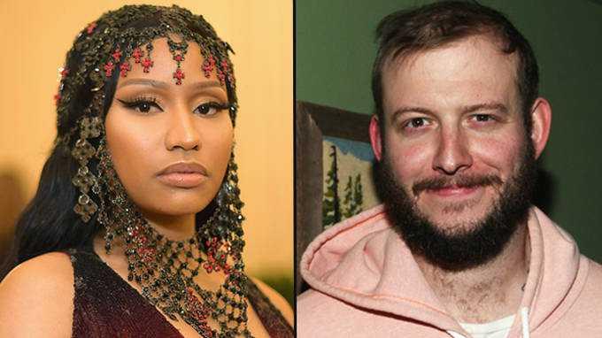 Nicki Minaj Fustige Les Grammys Pour Avoir Décerné Le Prix