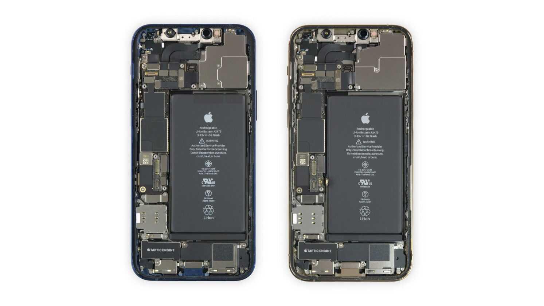 Combien Cela Coûte T Il à Apple De Produire Un Iphone 12