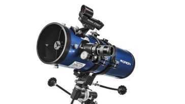 Le Télescope Starblast Ii 4.5 D'orion Ne Coûte Que 179,99
