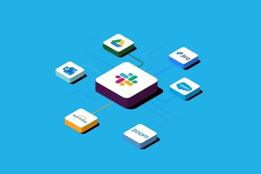 Salesforce sur le point d'acquérir Slack, l'achat pour environ 17 000 millions de dollars pourrait être annoncé la semaine prochaine