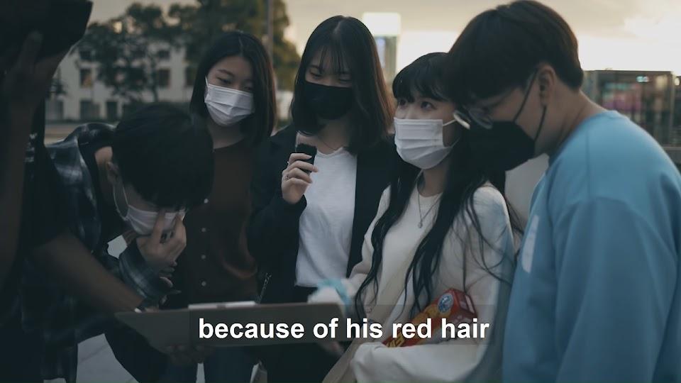 jerryric txt le plus beau taehyun