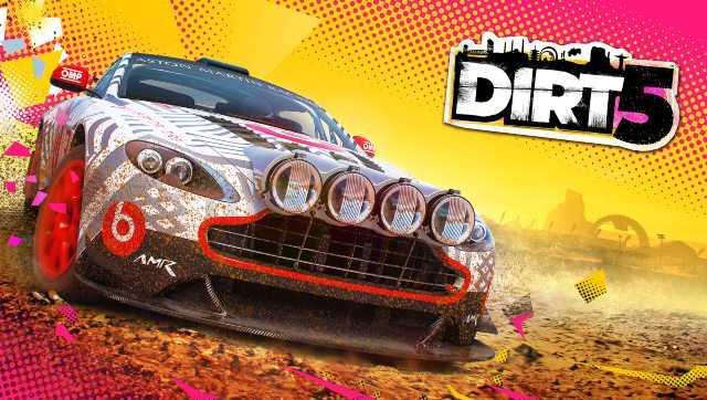 Dirt 5 Review: Un Thriller De Course à Indice D'octane