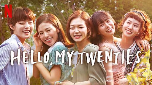 Bonjour mes vingt ans!  |  Site officiel de Netflix