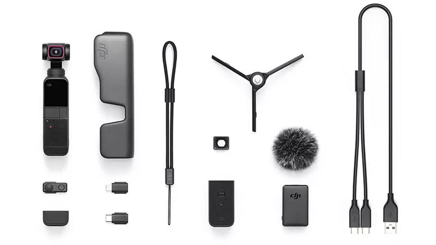 dji-pocket-2-creator-combo-accessoires
