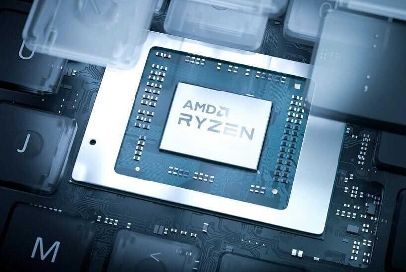 Les benchmarks de l'AMD Ryzen 7 5800U sont filtrés, et tout indique qu'il y aura une bataille passionnante avec le M1 d'Apple