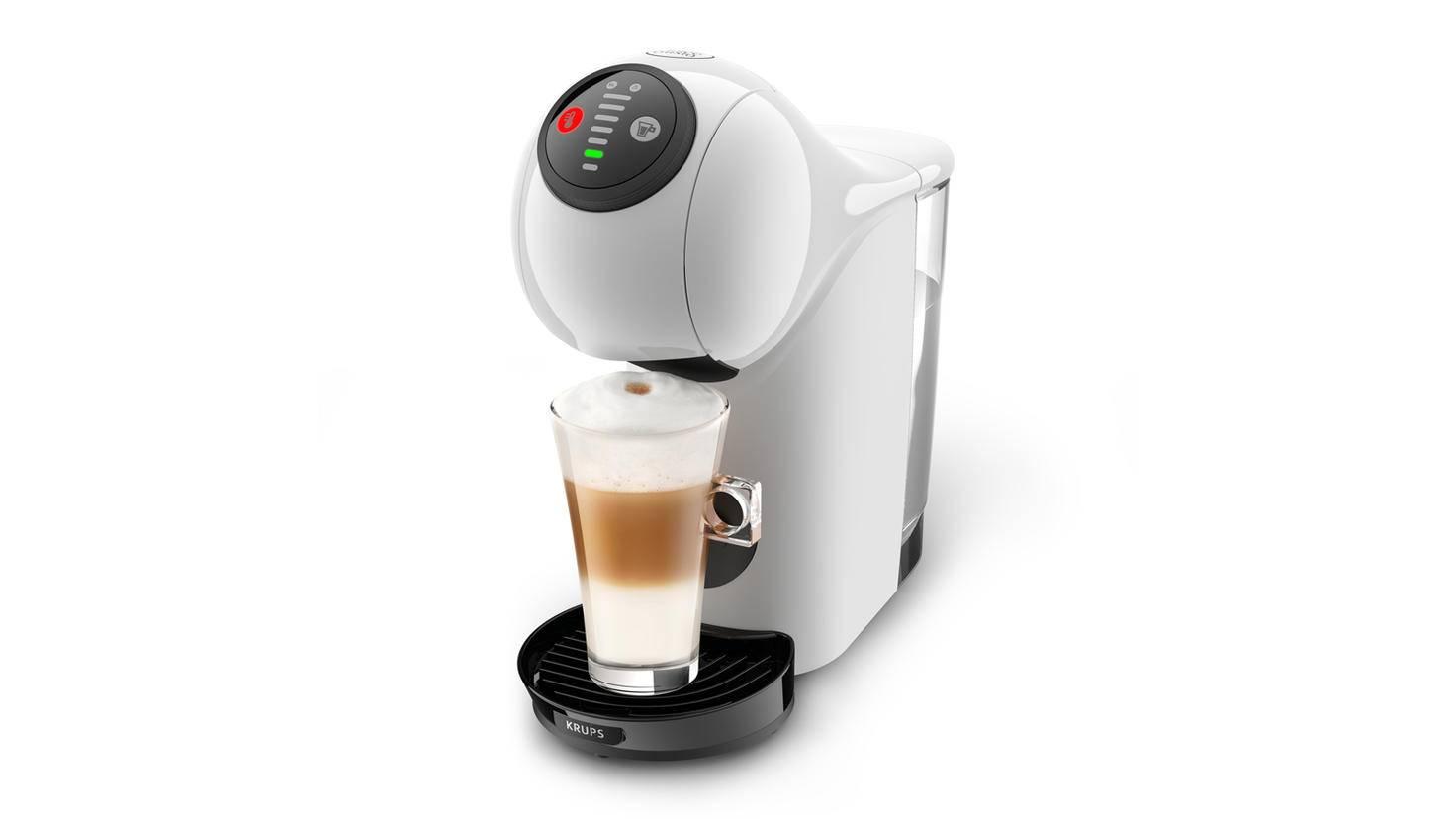 Machine à capsules Krups KP2401 Nescafé Dolce Gusto Genio S