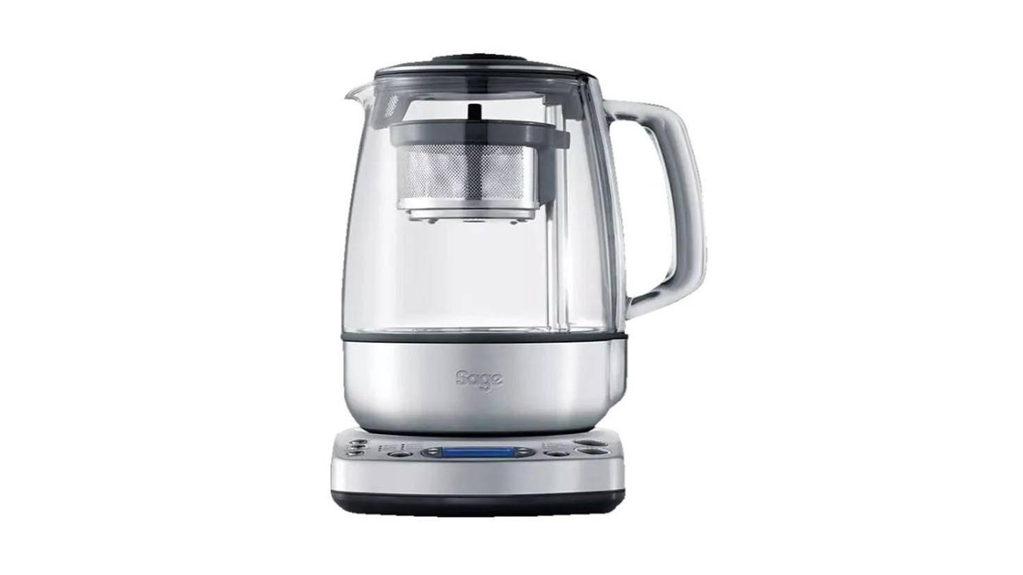 Sage STM800BSS4EEU1 La machine à thé