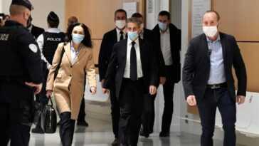Le Procès De Sarkozy Reprendra Lundi Après Des éclaircissements Sur