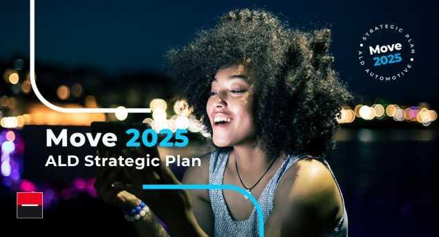 Ald Automotive Annonce Le Projet Stratégique Move 2025
