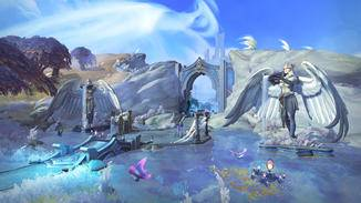 Bastion des Ombres de World of Warcraft
