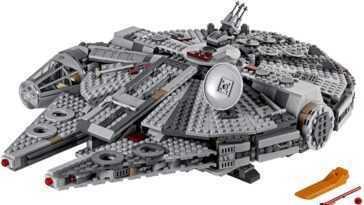Meilleures Offres De Cadeaux Star Wars Black Friday