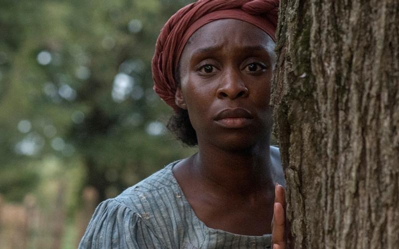 Cynthia Erivo dans 'Harriet'