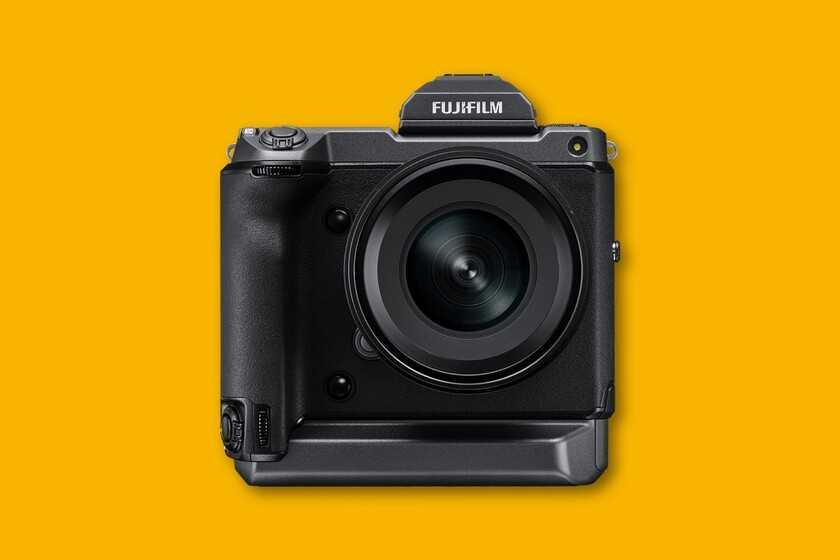 Fujifilm, avec une mise à jour du micrologiciel, a fait passer son appareil photo de 102 MP à la prise de photos à 400 MP