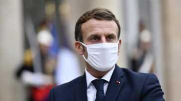 La France Annonce Une Conférence Internationale Sur L'aide Au Liban