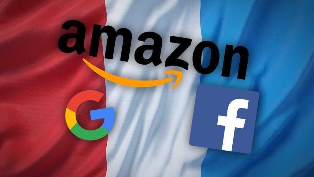 La France Contre Les Géants Du Web: La Nouvelle Taxe
