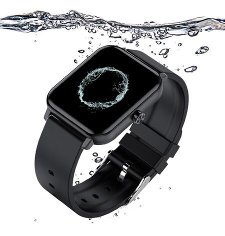 Zte Watch Live Water
