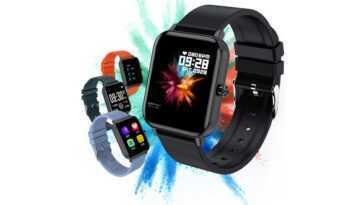 ZTE Watch Live: une nouvelle smartwatch `` low-cost '' avec la promesse de jusqu'à 21 jours d'autonomie