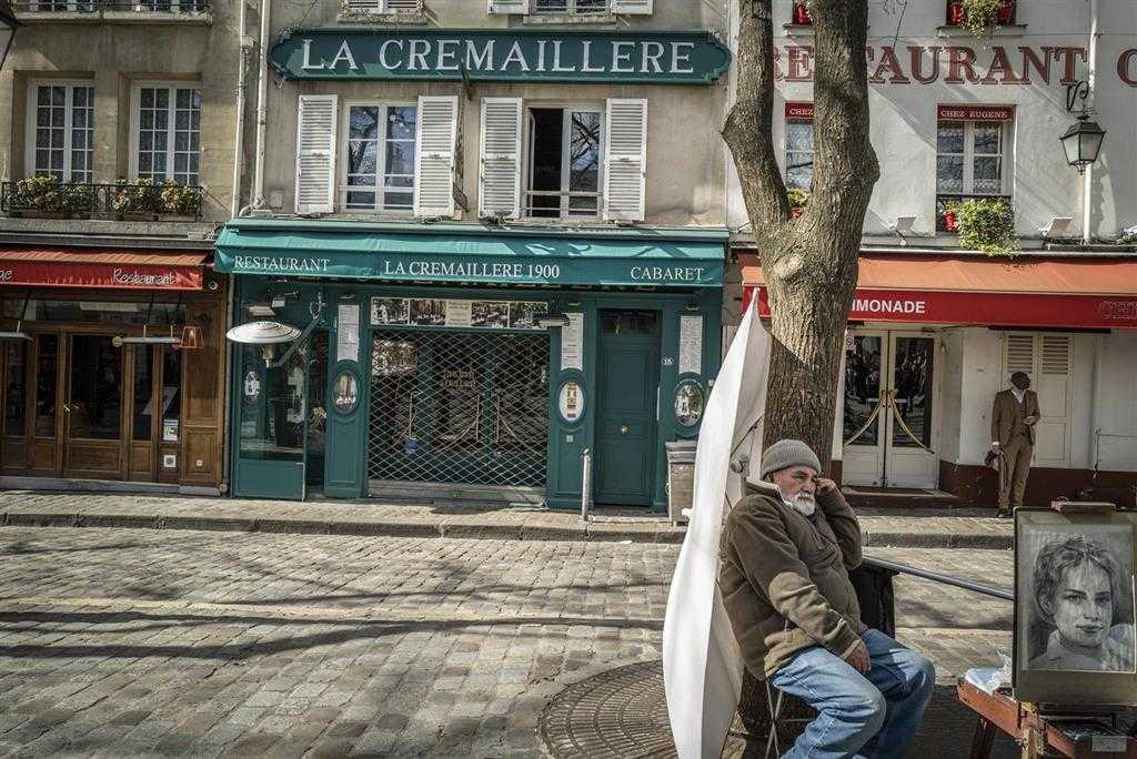La France Constate Une Diminution Des Cas De Coronavirus Après