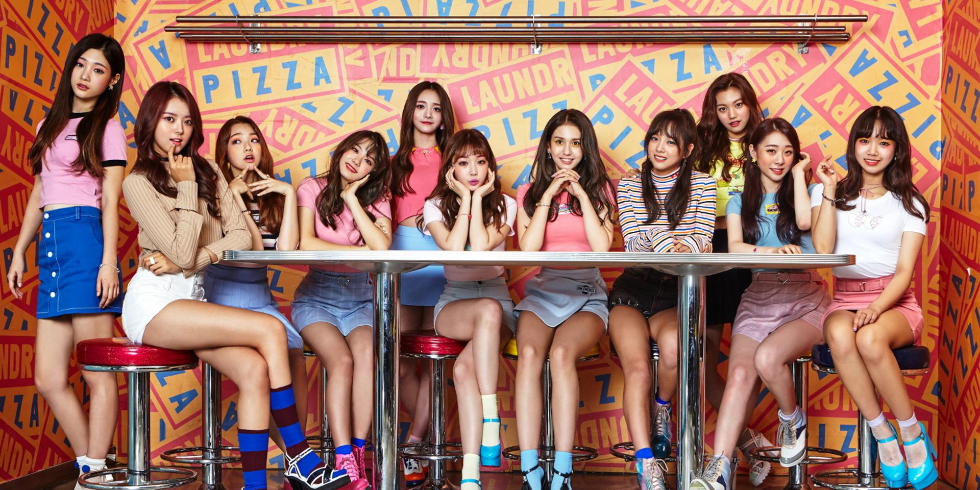 Le groupe de filles K-pop IOI se réunira en octobre, Chung Ha et huit